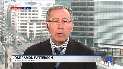 José Ramón Lorenzo Patterson