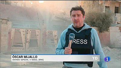 Oscar Mijallo Gómez