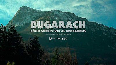¿Serías capaz de sobrevivir al apocalipsis maya?