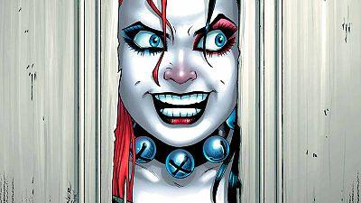 Harley Quinn es una de las protagonistas de la exposición 'Superhéroes fuera de control'