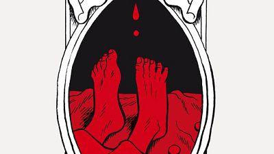 María lloró sobre los pies de Jesús