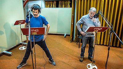 Descubre la nueva ficción sonora de 'El Ministerio del Tiempo'