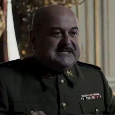 Emilio Mencheta
