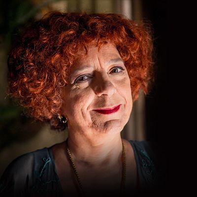 Josefa La Peinadora