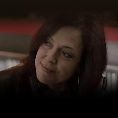 Ángela (madre de Julián)