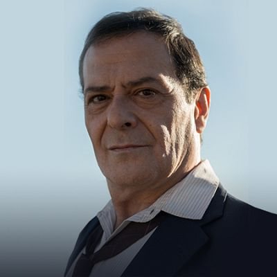 Luis (padre de Pacino)