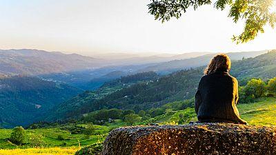 ¿Cómo cuidar la naturaleza al salir de excursión?