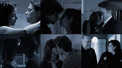 Servir y proteger - ¿Cuál es la mejor escena de amor?