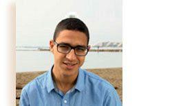 Mohamed El Amrani