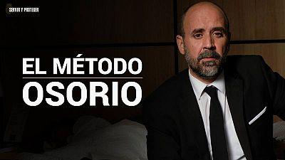El método Osorio en 'Servir y proteger'