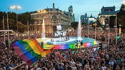 El turismo mundial LGBT atrae a unos 35 millones de turistas