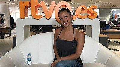 ¡Vuelve a ver el videoencuentro con Elisa Mouliáa!