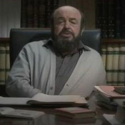 Dr. Jiménez del Oso