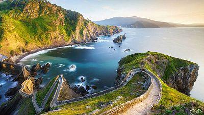 Qué hacer en el País Vasco