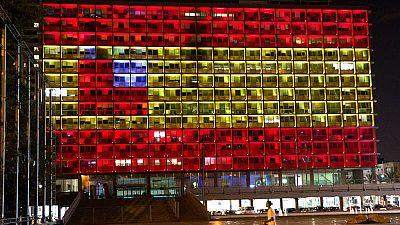 El mundo rinde homenaje a las víctimas de Barcelona
