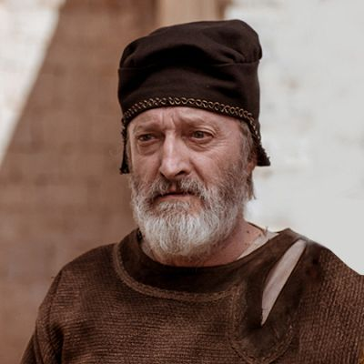 Abraham Levi