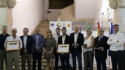 Premio D.O. Torta del Casar 2017