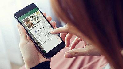 TuLotero es una app con la que comprar décimos de la Lotería de Navidad con el móvil
