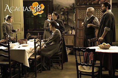 Trivial: ¿Cuánto sabes del vocabulario de 'Acacias 38'?