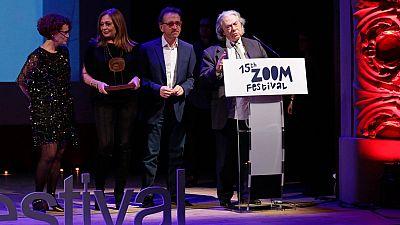 Saber y Ganar ha recibido un premio honorífico en el Zoom Festival de Igualada