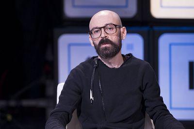 Eloy Fernández Porta