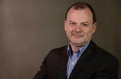Richard Sambrook, profesor de Periodismo en la Universidad de Cardiff