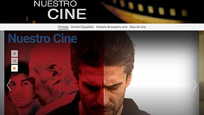 Nuestro cine