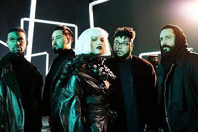 EQUINOX, representante de Bulgaria Eurovisión 2018 con la canción 'Bones'