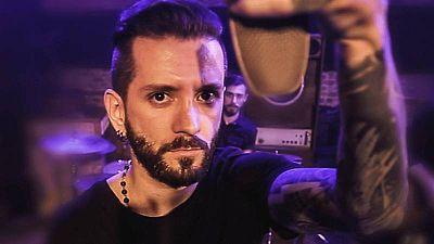 """Albania: Eugent Bushpepa canta """"Mall"""" en Eurovisión 2018"""