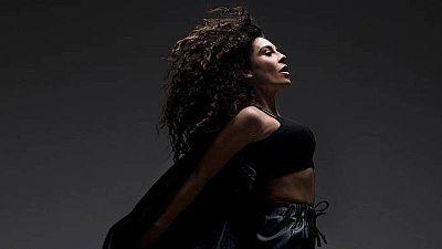 """Grecia: Gianna Terzi canta """"Oneiro Mou"""" en Eurovisión 2018"""