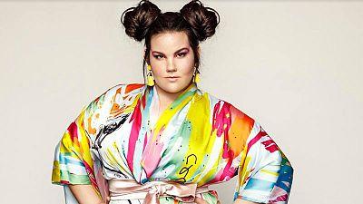 """Israel: Netta Brazilai canta """"Toy"""" en Eurovisión 2018"""