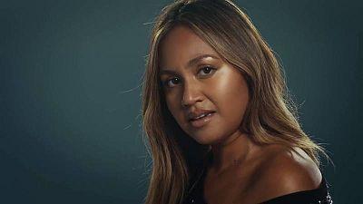 "Australia: Jessica Mauboy canta ""We got love"""