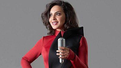 """Azerbaiyán: Aisel canta """"X my heart"""" en Eurovisión 2018"""