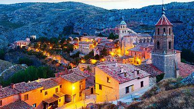 Cosas que ver en Aragón