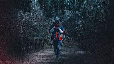 ¡Segundo cartel teaser de 'El punto frío'!