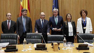 La inversión total en las autonomías españolas será de 14.823,03 millones de euros, un 15,28% más