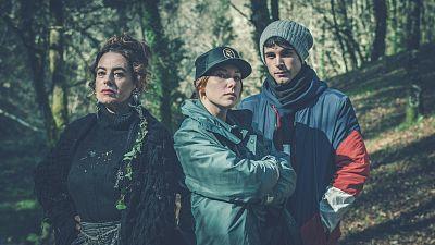 'El punto frío' se estrena el 17 de abril