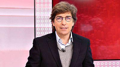 Rogelio Alonso, profesor de Ciencia Política en la Universidad Rey Juan Carlos y especialista en terrorismo