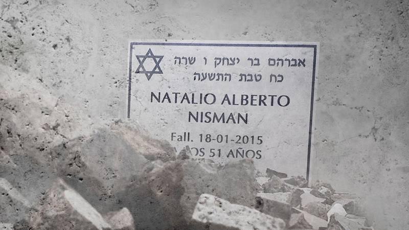 """Nisman"""