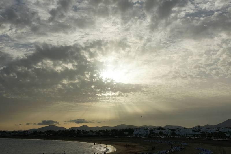 Puerto del Carmen, Lanzarote. 23/10/2008