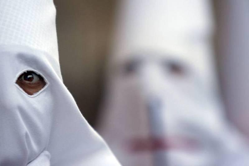 PROCESION MARTES SANTO EN ALGECIRAS