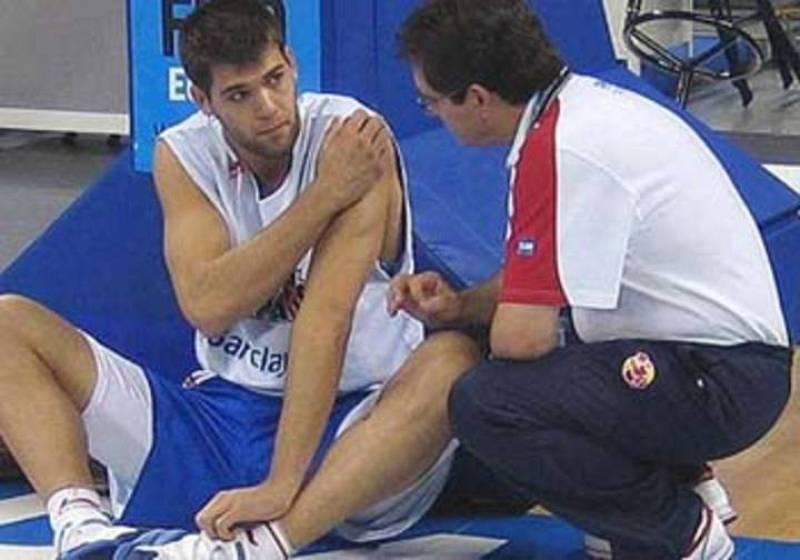 De la mano de Mario Pesquera llegaron a la selección los 'juniors de oro'