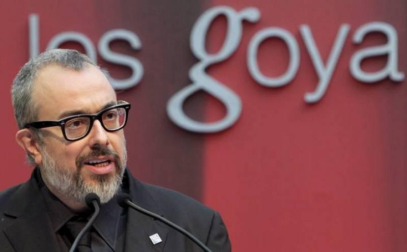 LA PRESIDENCIA DE LA COMUNIDAD DE MADRID RECIBIO A LOS NOMINADOS DE LOS PREMIOS GOYA