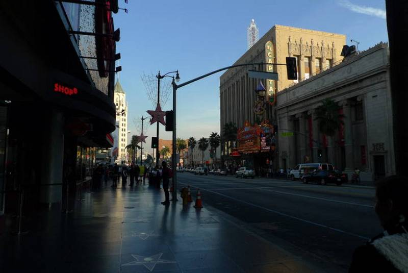 'Españoles en el mundo' en Los Ángeles