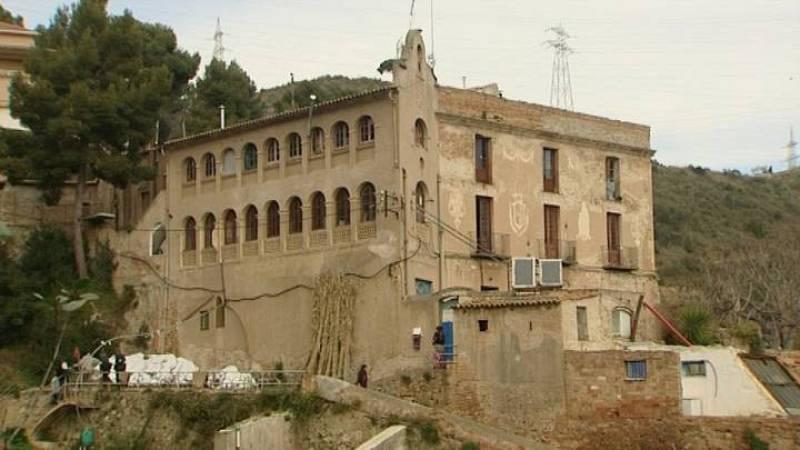 Casa ocupada Can Masdeu