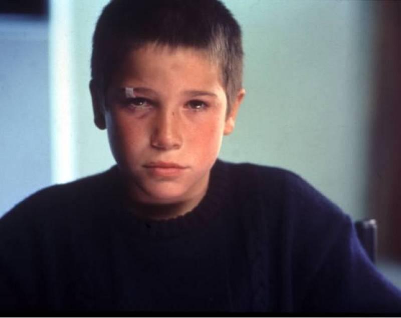 Juan José Ballesta se llevó el Premio Goya al mejor actor revelación en el año 2000 (con 12 años) por 'El bola'