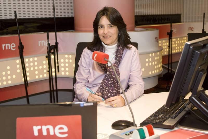 Araceli Palomeque, subdirectora.