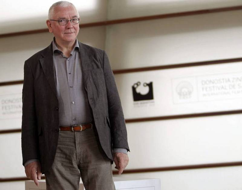 "TERENCE DAVIES PRESENTA EN SAN SEBASTIÁN ""THE DEEP BLUE SEA"""