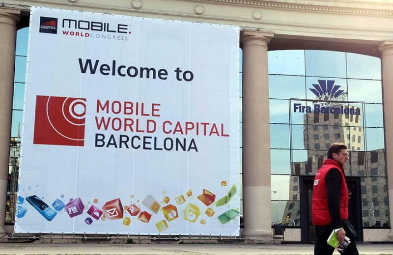 Esta es la cuarta edición del 'Mobile World Congress' de Barcelona, la feria más importante del sector