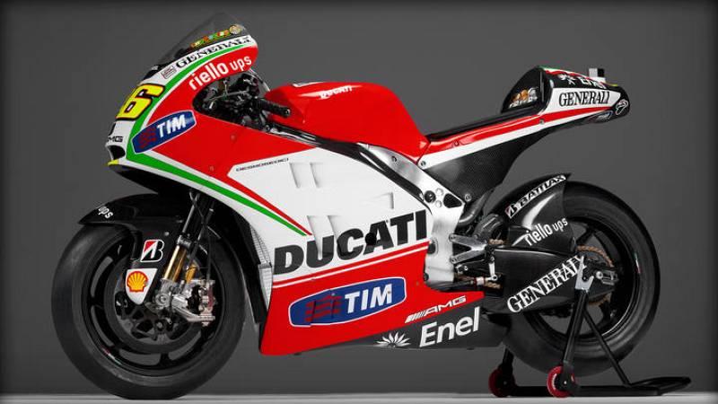 Verde, blanco y rojo como la bandera italiana.